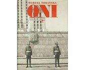 Szczegóły książki ONI