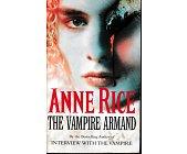 Szczegóły książki THE VAMPIRE ARMAND