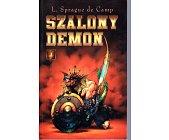 Szczegóły książki SZALONY DEMON