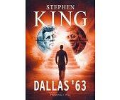 Szczegóły książki DALLAS'63