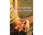 Szczegóły książki PUDEŁKO ZE SZPILKAMI