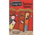 Szczegóły książki BIURO DETEKTYWISTYCZNE LASSEGO I MAI - TAJEMNICA HOTELU
