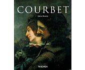 Szczegóły książki GUSTAVE COURBET