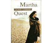Szczegóły książki MARTHA QUEST