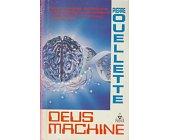 Szczegóły książki DEUS MACHINE