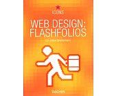 Szczegóły książki WEB DESIGN: FLASHFOLIOS