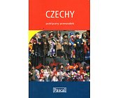 Szczegóły książki CZECHY - PRAKTYCZNY PRZEWODNIK