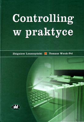 CONTROLLING W PRAKTYCE