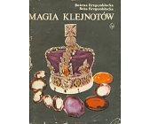 Szczegóły książki MAGIA KLEJNOTÓW
