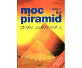 Szczegóły książki MOC PIRAMID. PROSTE ZASTOSOWANIA
