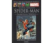 Szczegóły książki MARVEL KNIGHTS SPIDER-MAN: ŚMIERTELNA TRWOGA (MARVEL 62)