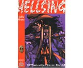 Szczegóły książki HELLSING - TOM 6