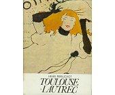 Szczegóły książki TOULOUSE-LAUTREC