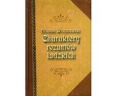 Szczegóły książki CHARAKTERY ROZUMÓW LUDZKICH