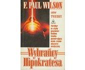 Szczegóły książki WYBRAŃCY HIPOKRATESA