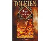 Szczegóły książki HOBBIT, CZYLI TAM I Z POWROTEM
