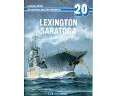 Szczegóły książki LEXINGTON SARATOGA CZ.1