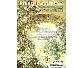Szczegóły książki ARKADIA HELLENY RADZIWIŁŁOWEJ. STUDIUM HISTORYCZNE