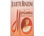 Szczegóły książki MARIANNA KURIER CESARZA