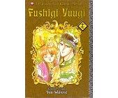 Szczegóły książki FUSHIGI YUUGI - TOM 17