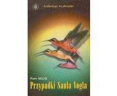 Szczegóły książki PRZYPADKI SAULA VOGLA