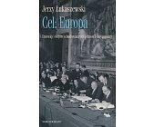 Szczegóły książki CEL: EUROPA