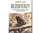 Szczegóły książki DEZERTERZY
