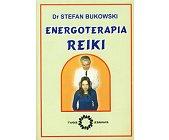 Szczegóły książki ENERGOTERAPIA REIKI
