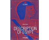 Szczegóły książki DESCRIPTION OF EGYPT