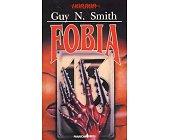 Szczegóły książki FOBIA