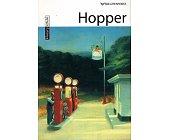 Szczegóły książki KLASYCY SZTUKI - HOPPER