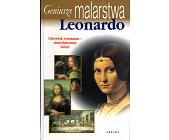 Szczegóły książki GENIUSZE MALARSTWA - LEONARDO