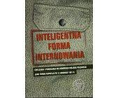 Szczegóły książki INTELIGENTNA FORMA INTERNOWANIA