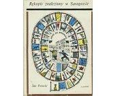 Szczegóły książki RĘKOPIS ZNALEZIONY W SARAGOSSIE