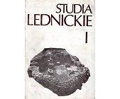 Szczegóły książki STUDIA LEDNICKIE - 4 TOMY