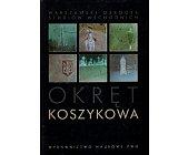 Szczegóły książki OKRĘT KOSZYKOWA