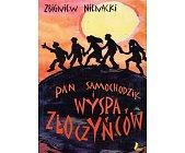 Szczegóły książki PAN SAMOCHODZIK I WYSPA ZŁOCZYŃCÓW