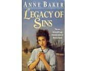 Szczegóły książki LEGACY OF SINS
