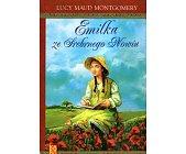 Szczegóły książki EMILKA ZE SREBRNEGO NOWIU