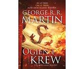 Szczegóły książki OGIEŃ I KREW - CZĘŚĆ 1