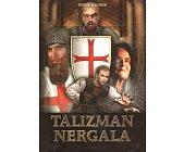 Szczegóły książki TALIZMAN NERGALA - TOM 2 - SKARB SALOMONA