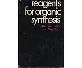 Szczegóły książki REAGENTS FOR ORGANIC SYNTESIS - 3 TOMY