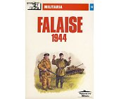 Szczegóły książki FALAISE 1944