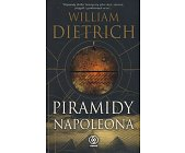 Szczegóły książki PIRAMIDY NAPOLEONA