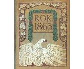 Szczegóły książki ROK 1863 (1913 R.)