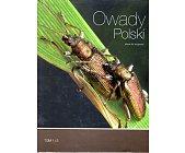 Szczegóły książki OWADY POLSKI - 2 TOMY
