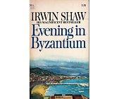 Szczegóły książki EVENING IN BYZANTIUM