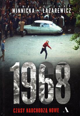 1968 - CZASY NADCHODZĄ NOWE