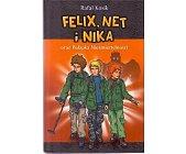 Szczegóły książki FELIX, NET I NIKA ORAZ PUŁAPKA NIEŚMIERTELNOŚCI