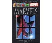 Szczegóły książki MARVELS (MARVEL 13)